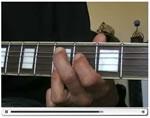 cours de guitare Le Jazz