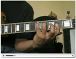 cours guitare en video : Le Jazz