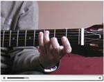 cours de guitare Les Gammes