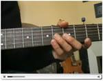 cours de guitare Le Blues