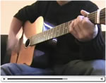 cours guitare en video : L'accompagnement