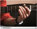 cours de guitare L'improvisation Blues