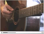 cours video pour am�liorer sa rapidit� � la guitare