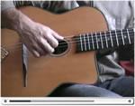 cours de guitare L'arpège