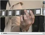 cours de guitare L'improvisation Jazz