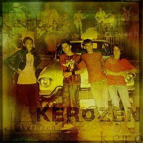 Kerozen