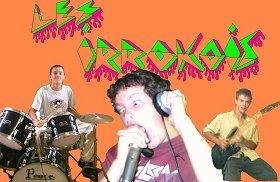 Les Irrokois