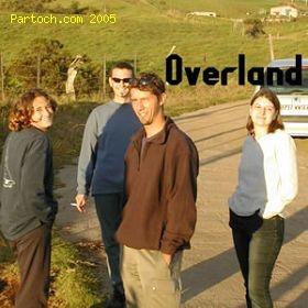- Overland '-