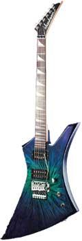 guitare electrique hard rock