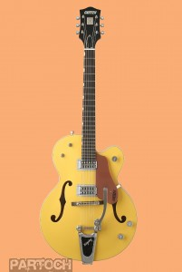 Gretsch 120th Anniversary