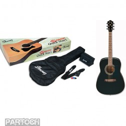 Ibanez Pack Folk