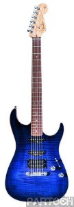 Fender telecaster custom shop set neck