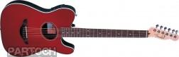 Fender telecoustic