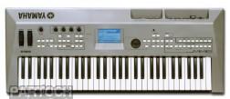 Yamaha MM6