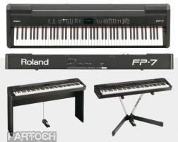 Roland FP7