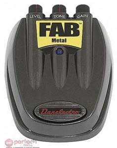 Danelectro FAB Metal D-3