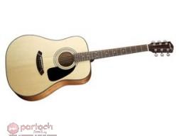 Fender CD100 LH (Left Handed) - NATURAL