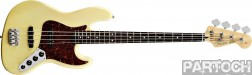 Fender Active Jazz Bass