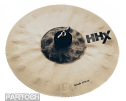 Sabian HHX SPLASH 10