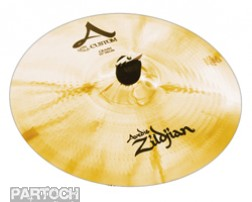 zildjian A CUSTOM 18'' CRASH