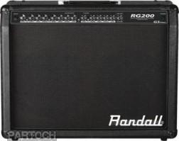 Randall COMBO RG200 G3 PLUS