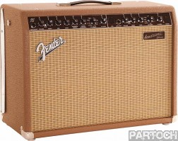 Fender Acoustasonic Junior | 2 x 40 W