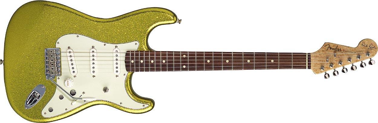 Fender Dick Dale Stratocaster
