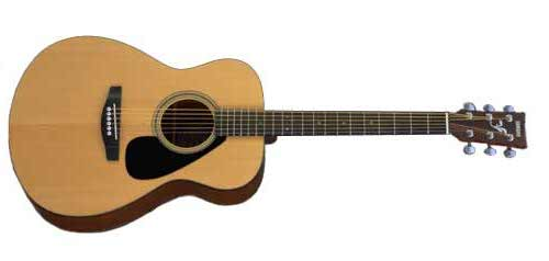 Takamine 1988 Limited Edition