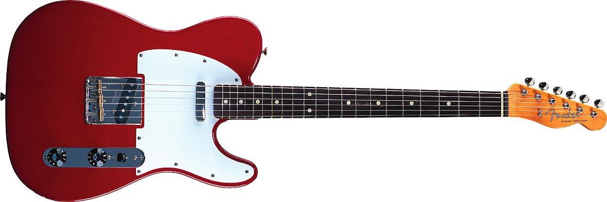 Fender Muddy Waters Telecaster