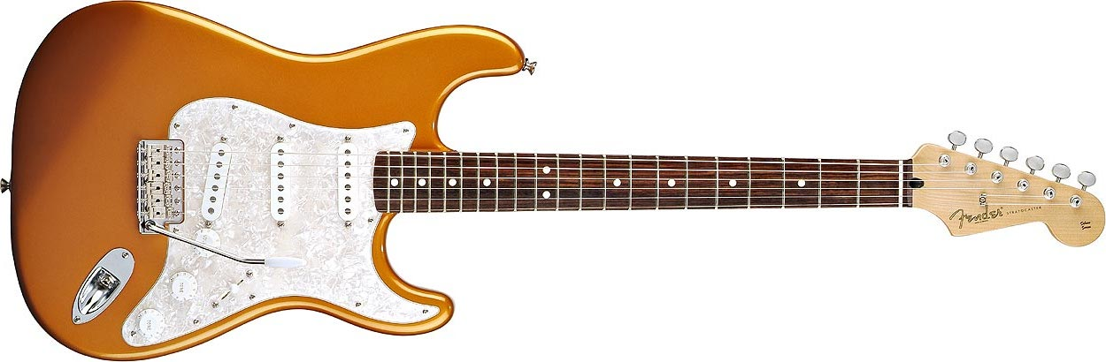 Fender Deluxe Powerhouse Strat