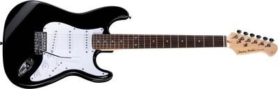 guitare electrique harley benton