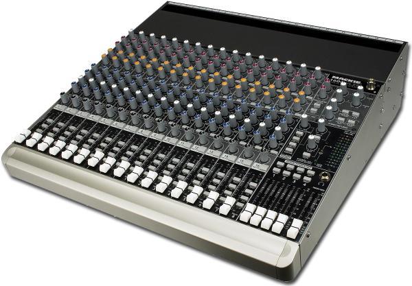 Mackie 1604 VLZ3