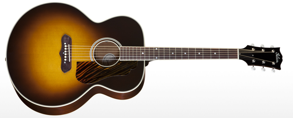 Gibson 1941 SJ-100