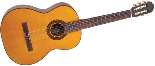 guitare classique takamine g124