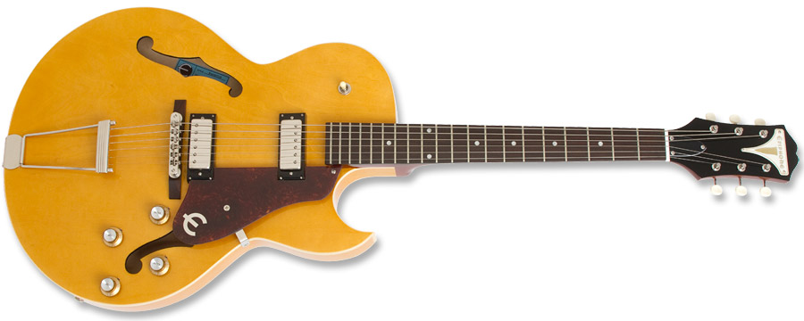 Epiphone 50th Anniversary 1962 sorrento