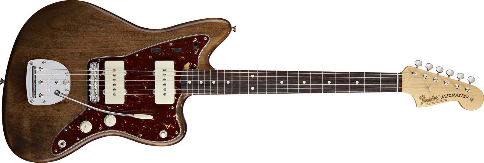 Fender Elvis Costello Jazzmaster