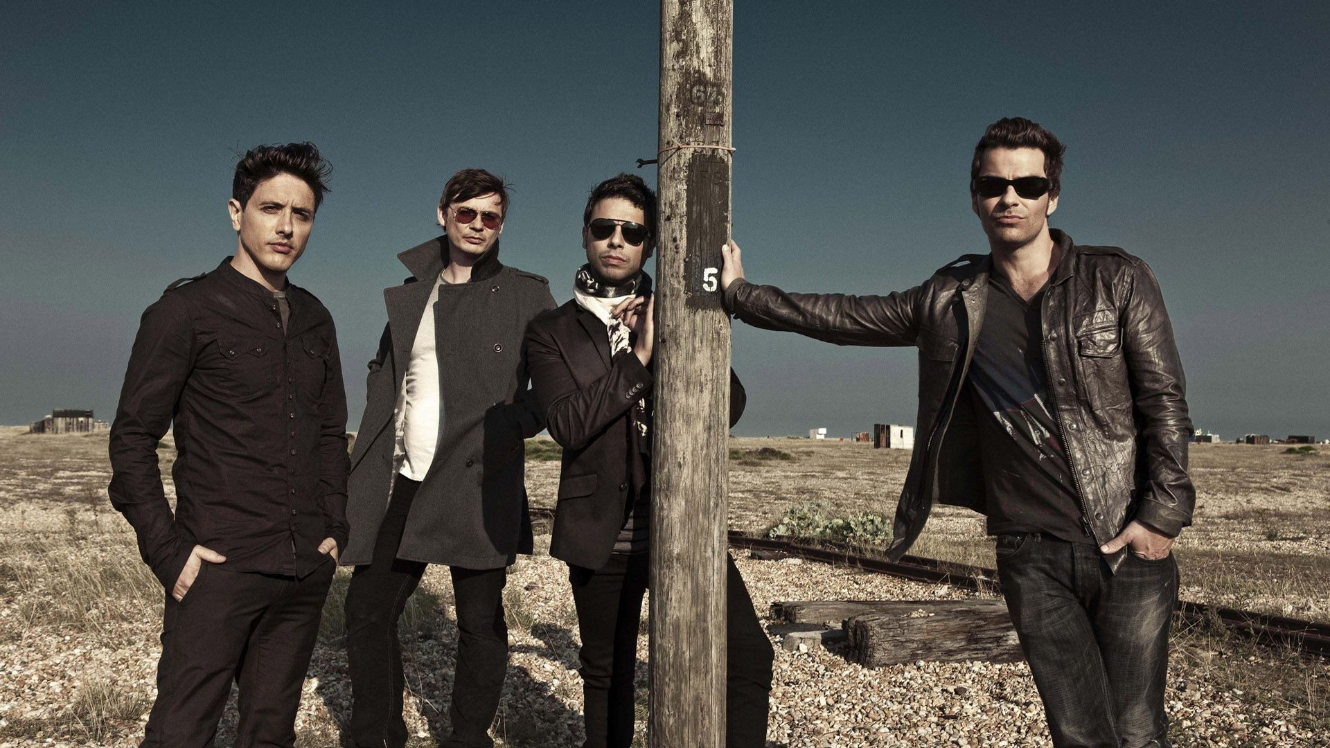 tablature stereophonics