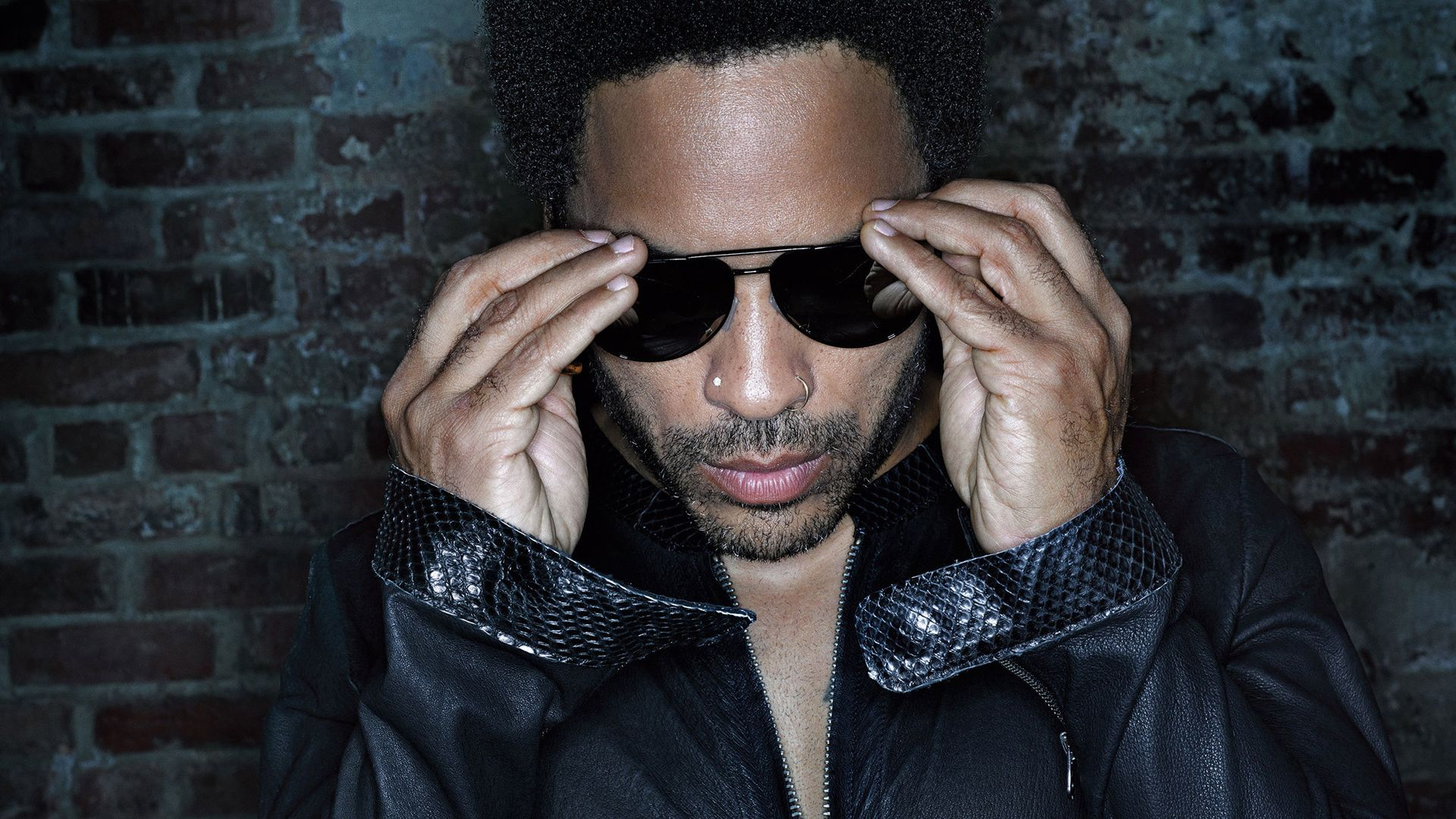 tablature lenny kravitz