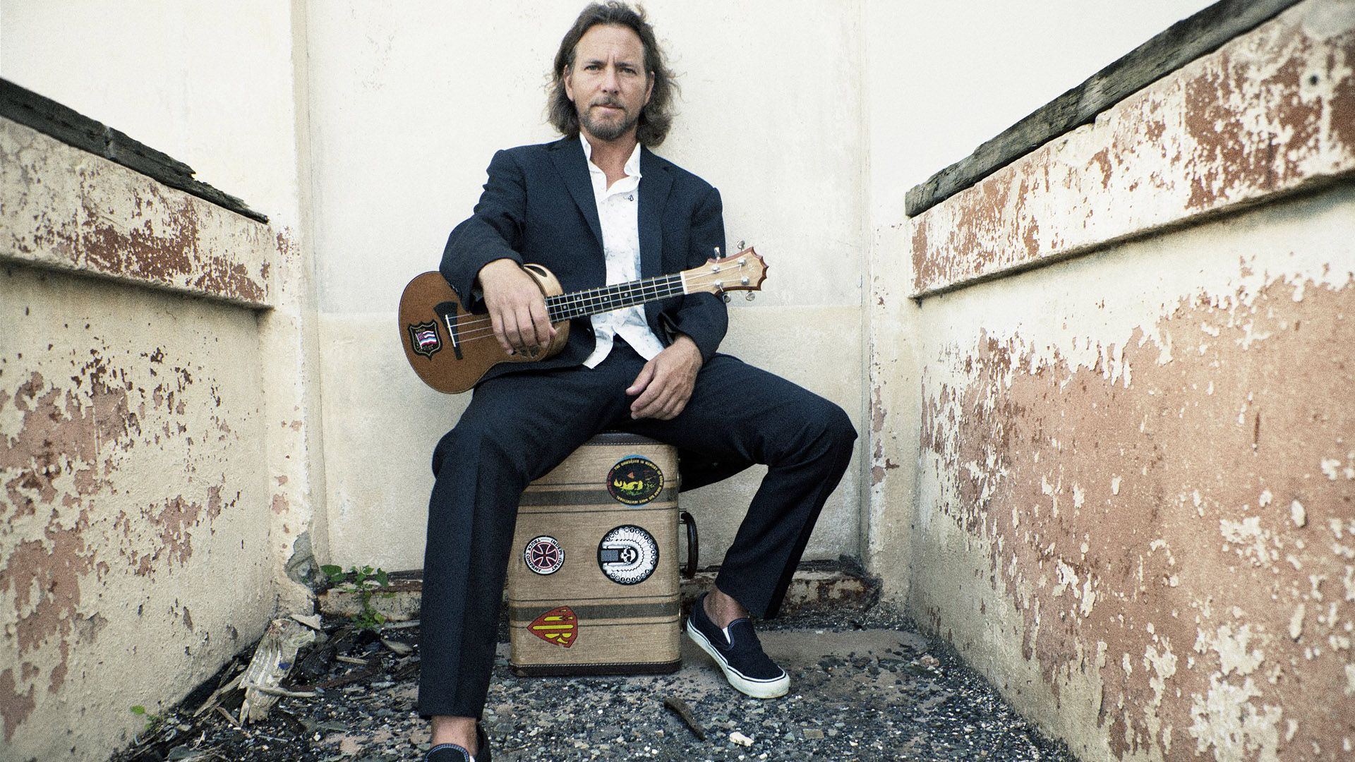 tablature eddie vedder