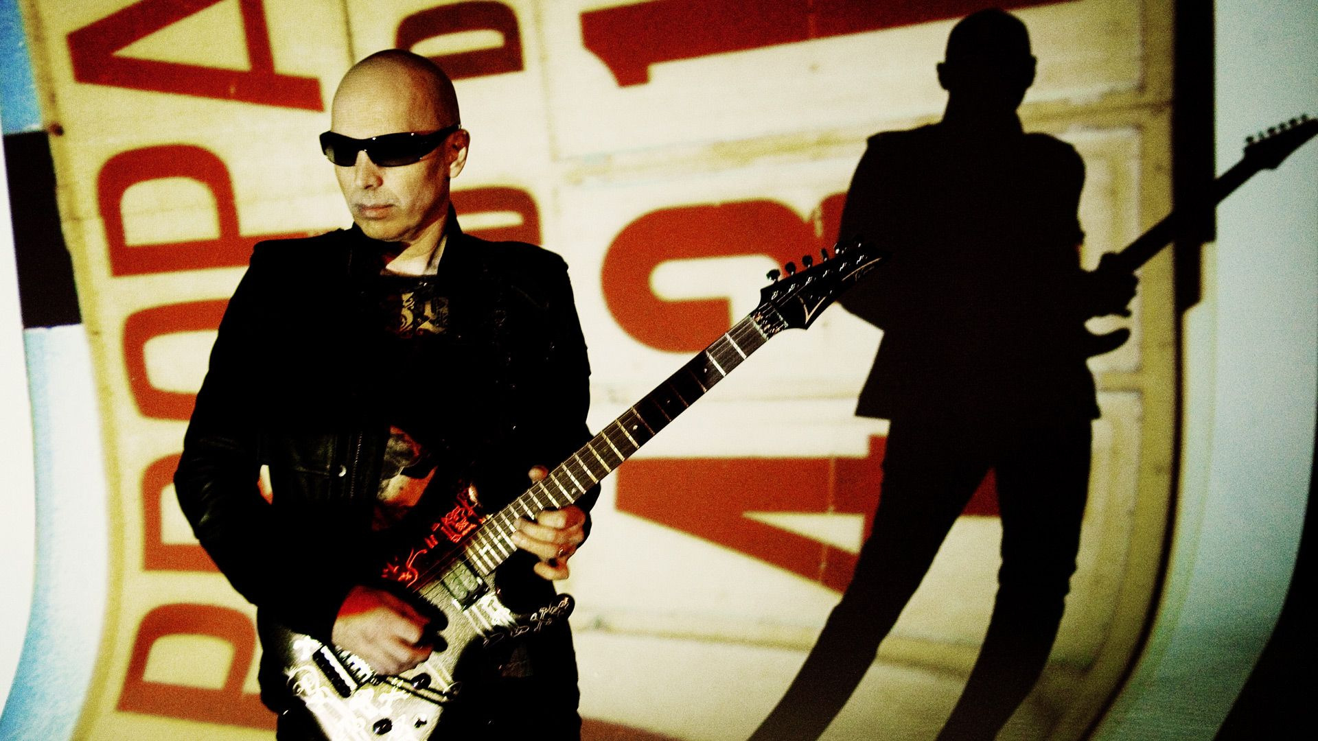 tablature joe satriani