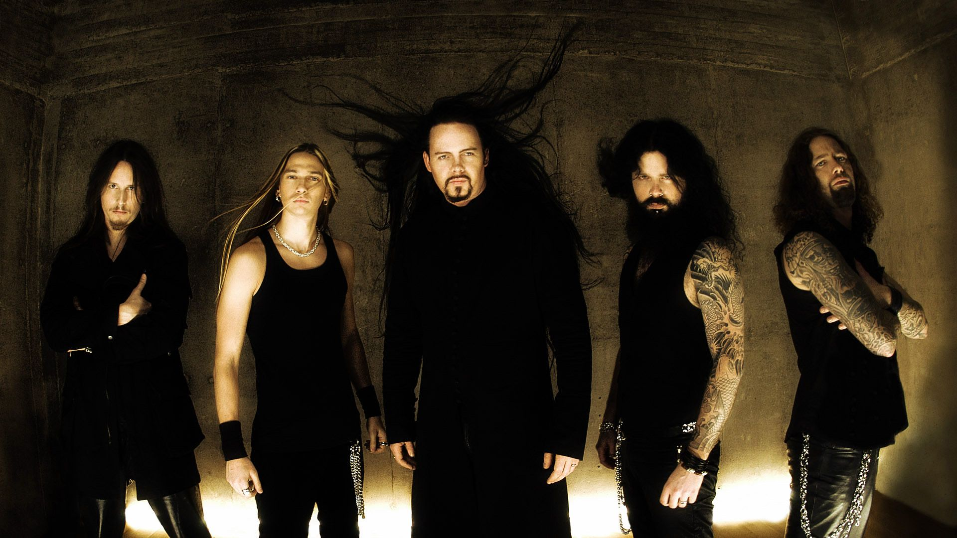 tablature evergrey