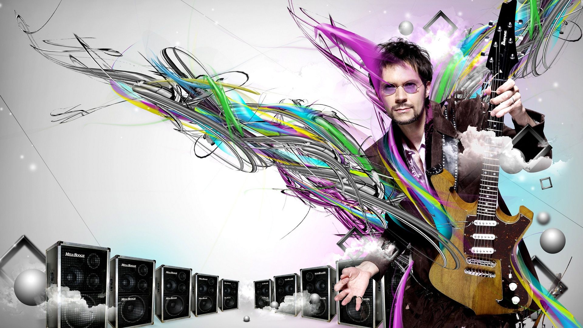 tablature paul gilbert