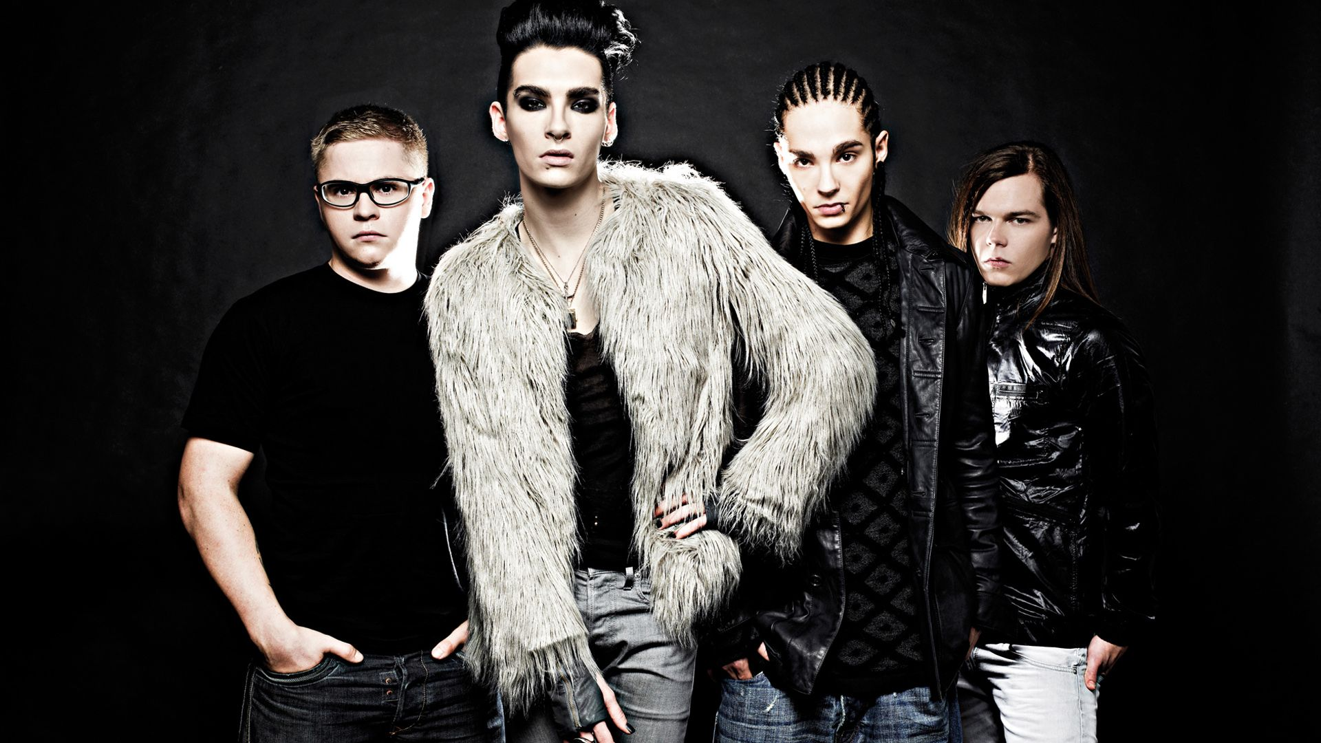 tablature tokio hotel