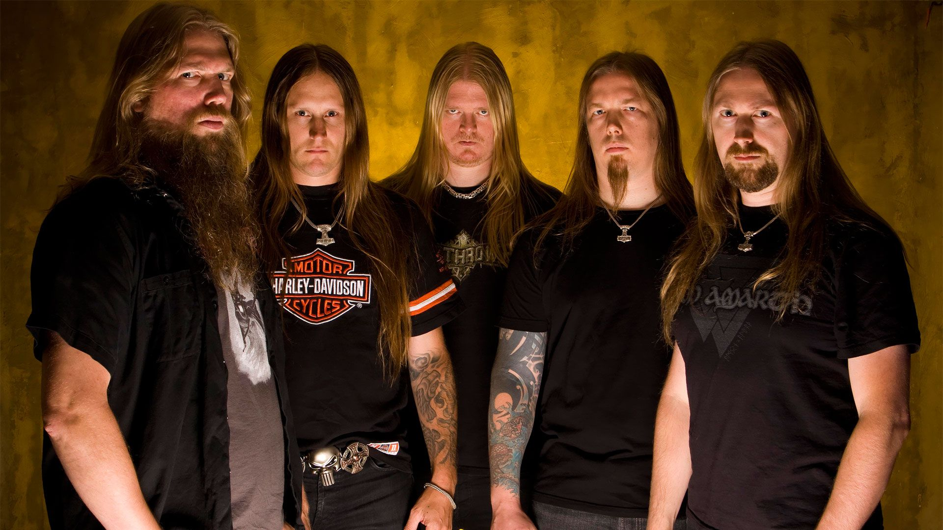tablature amon amarth