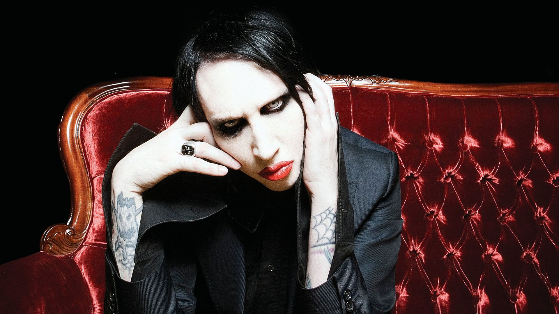 tablature marilyn manson