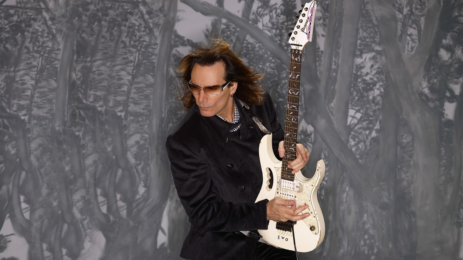 tablature steve vai