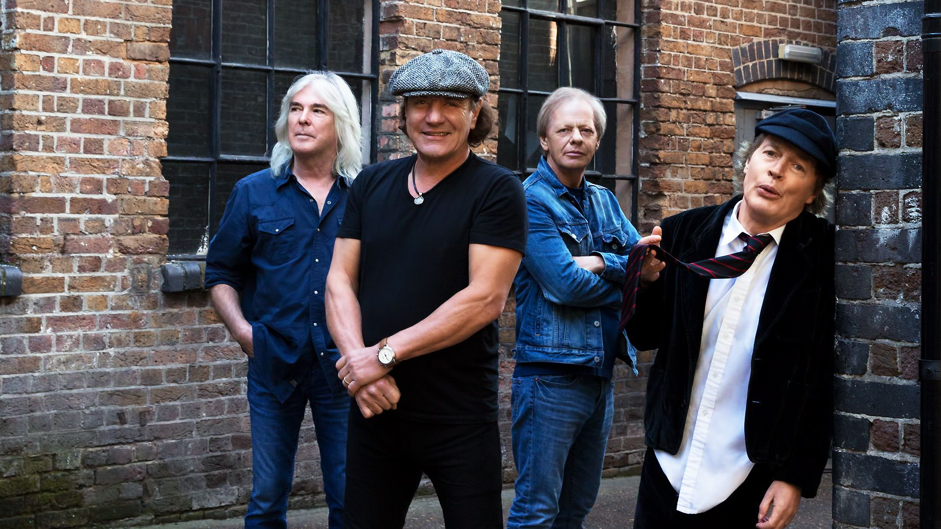 video acdc