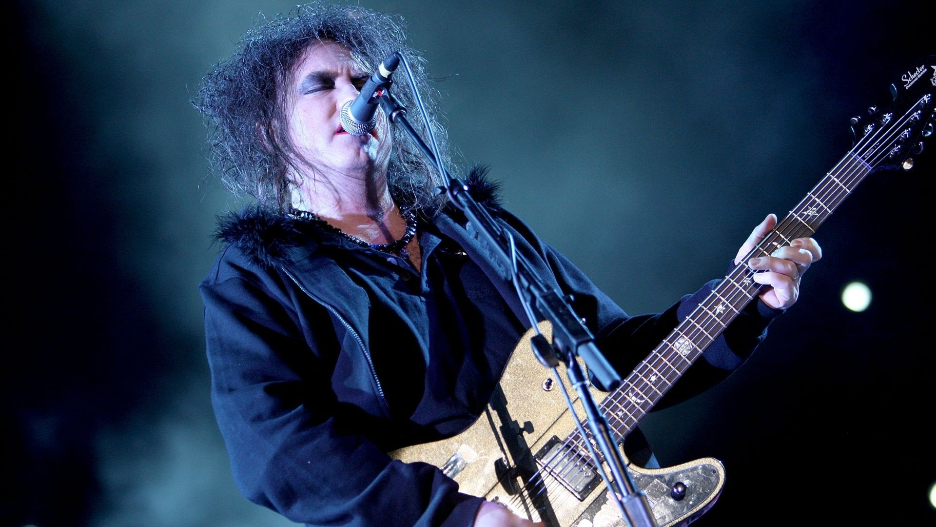 tablature the cure