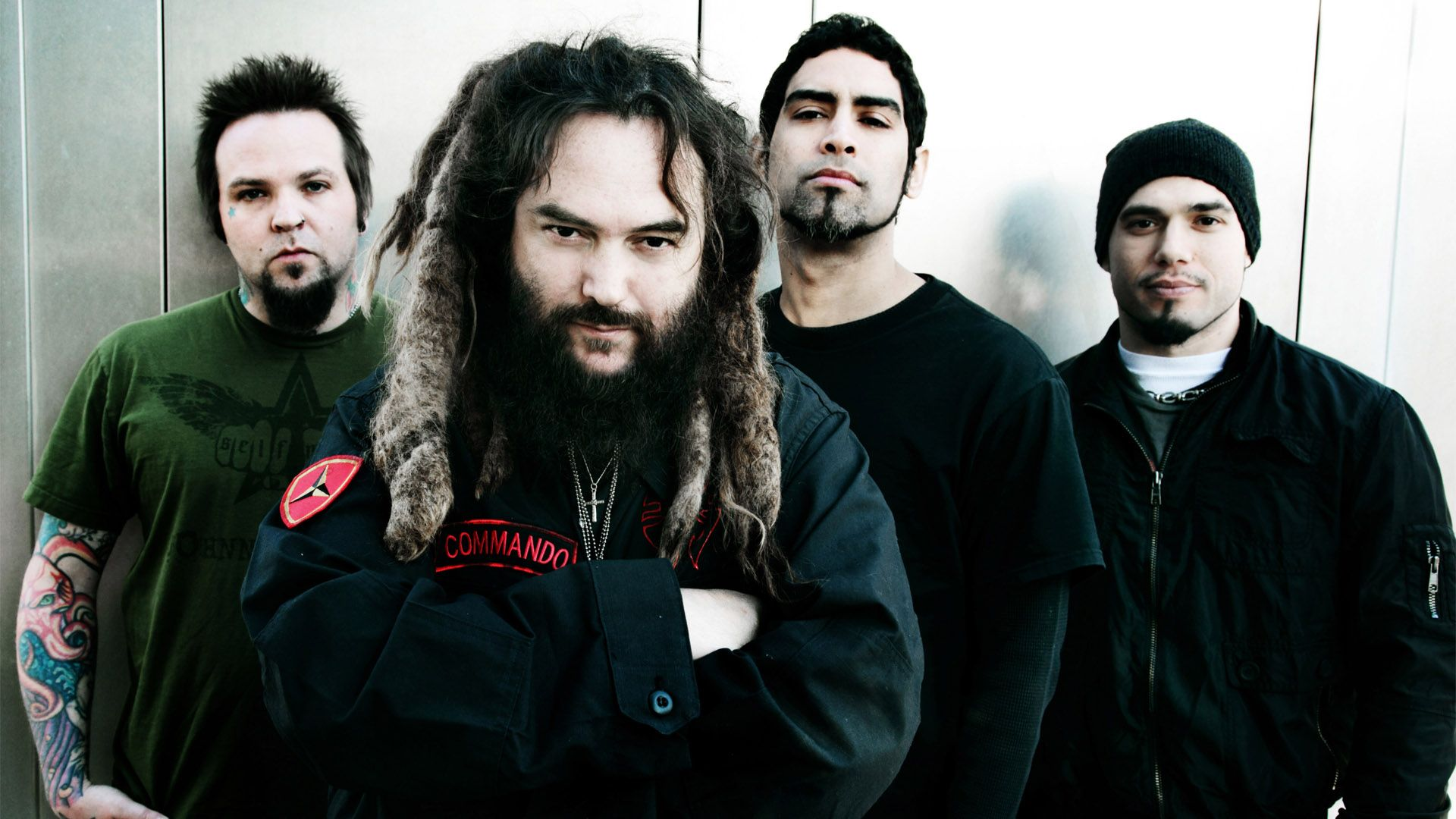 tablature soulfly