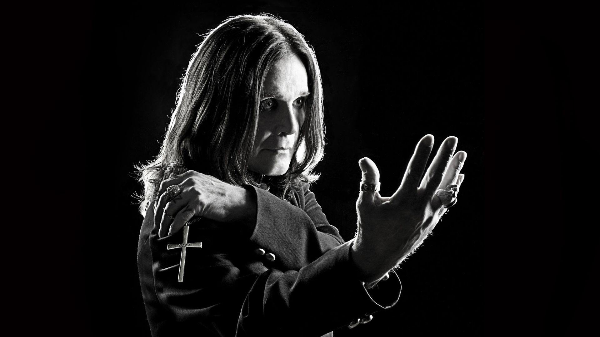tablature ozzy osbourne